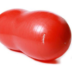 FitPAWS Red Peanut 80 cm